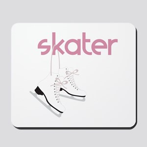 Skaters Skates Mousepad